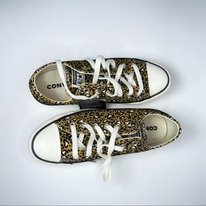 NEW Converse Ctas OX Club Gold Sneakers Shoes